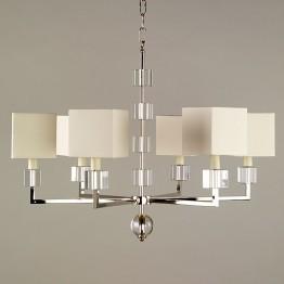 Vaughan Chalon Chandelier CL0187.NI