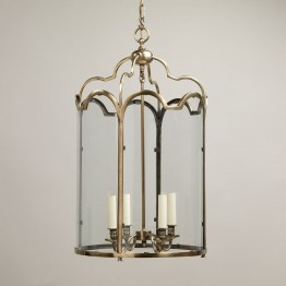 Vaughan Beningbrough Hall Lantern CL0077.BR