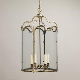 Vaughan Beningbrough Hall Lantern CL0077.BR
