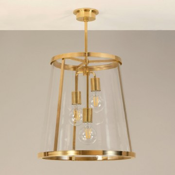 Vaughan Petworth Lantern CL0312.BR