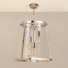 Vaughan Petworth Lantern CL0312.NI