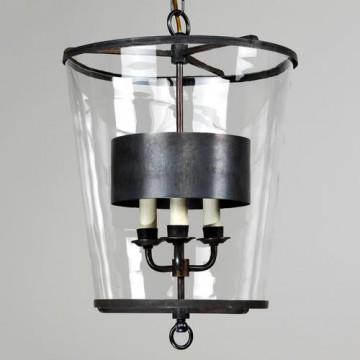 Vaughan Zurich Lantern CL0211.BZ