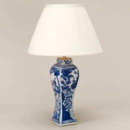 Vaughan Haddon Vase TC0029.XX