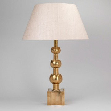 Vaughan Hardwick Table Lamp TM0073.BR