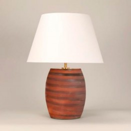 Vaughan Provence Pottery Vase Table Lamp TC0004