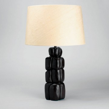 Vaughan Boulder Table Lamp TM0068.BR