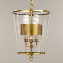 Vaughan Zurich Lantern CL0237.BR